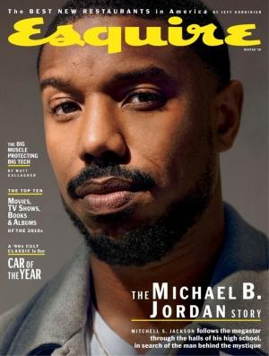 ihocon: Esquire 君子雜誌一年6期