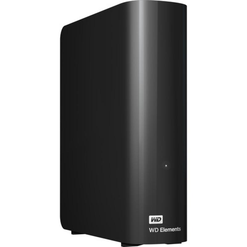 ihocon: WD 12TB Elements Desktop USB 3.0 External Hard Drive 外接硬盤