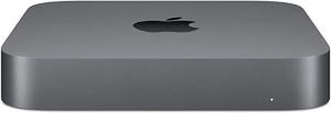 ihocon: Apple Mac mini Desktop with Intel Quad Core i3 / 8GB / 256GB SSD / Mac OS X (MXNF2LL/A)