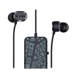 ihocon: AKG N20 NC Noise Canceling Canal Earphone 消噪耳機