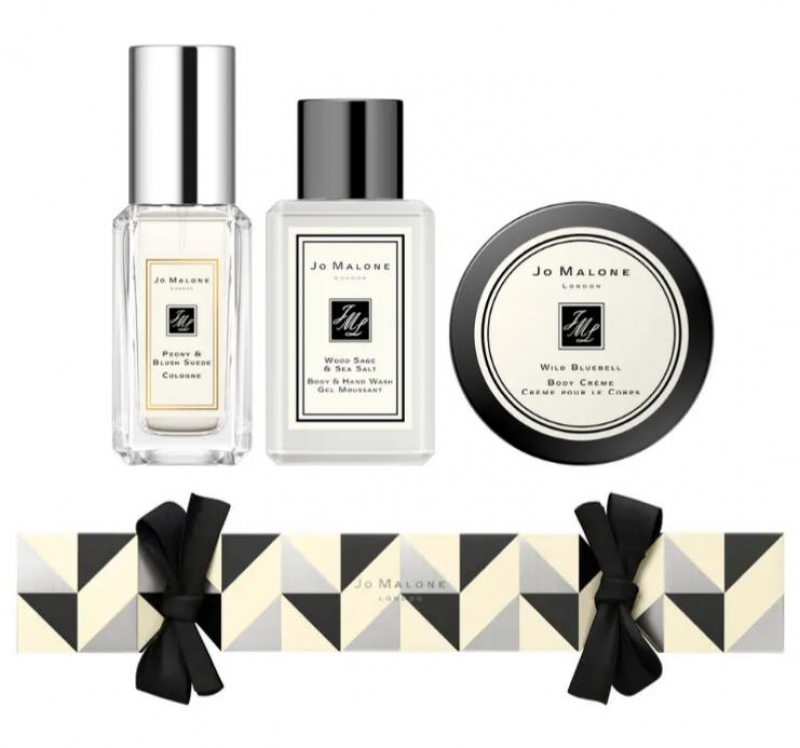 ihocon: JO MALONE LONDON Christmas Cracker Set 聖誕香水禮盒