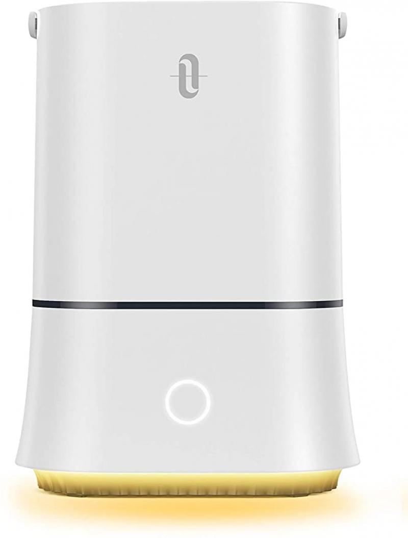 ihocon: TaoTronics Cool Mist Humidifiers, 4L 超音波室內加濕器