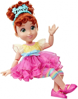 ihocon: My Friend Fancy Nancy Doll in Signature Outfit, 18-Inches Tall