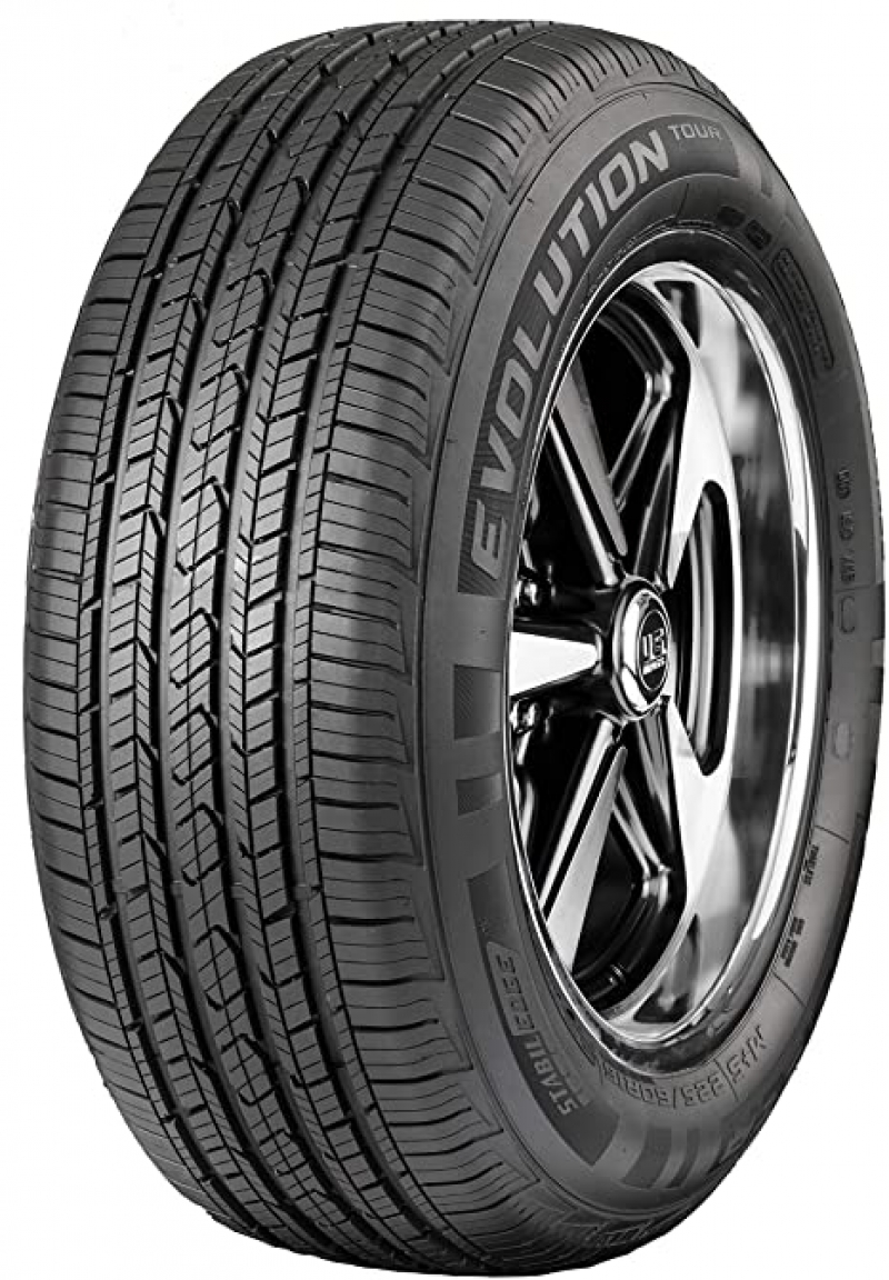 ihocon: Cooper Evolution Tour All-Season 215/60R16 95H Tire 輪胎 4個