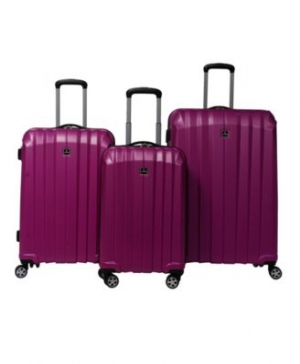 ihocon: Tag Laser 2.0 3-Pc Hardside Luggage Set 硬殼行李箱 - 2色可選