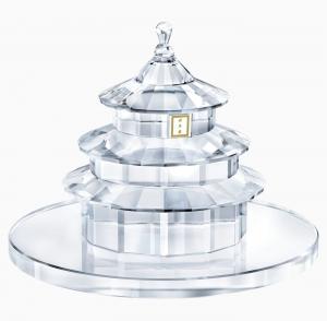 ihocon: Swarovski 施華洛世奇水晶Temple of Heaven 天壇