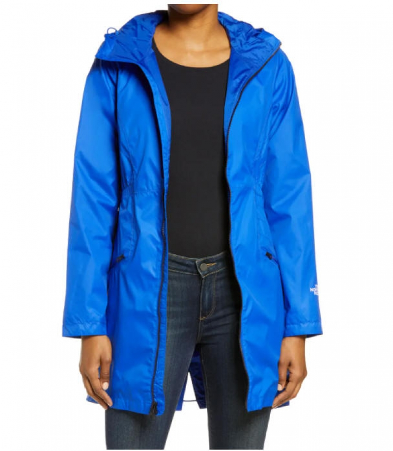 ihocon: THE NORTH FACE Rissy 2 Hooded Water Repellent Raincoat 女士連帽防潑水雨衣