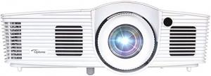 [新低價] Optoma 3500-Lumens DLP 3D 高性能家庭影院投影機 $669免運(原價$861.78)