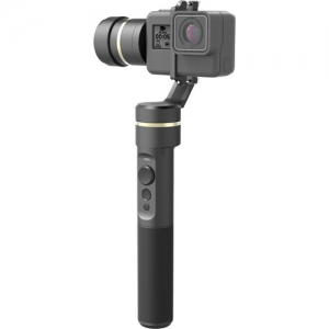 ihocon: Feiyu G5 Handheld Gimbal for GoPro HERO7/6/5/4 & HERO 2018 三軸穩定器