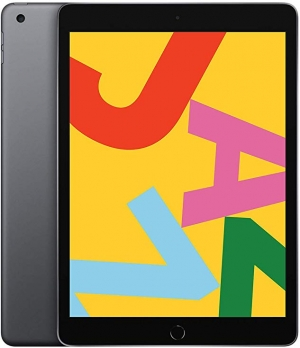 ihocon: [最新款] New Apple iPad (10.2-Inch, Wi-Fi, 32GB) - Space Gray (Latest Model)