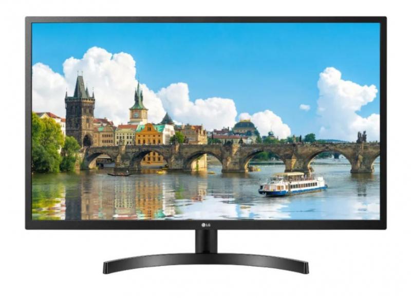 ihocon: LG 31.5吋 Widescreen Full HD 1080p 75Hz IPS LED Monitor電腦螢幕