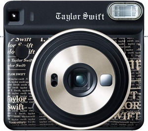 ihocon: Fujifilm Instax Square SQ6 - Instant Film Camera - Taylor Swift Edition 富士拍立得相機