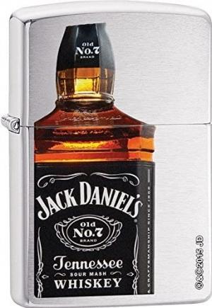 ihocon: Zippo Jack Daniel's Lighters 打火機