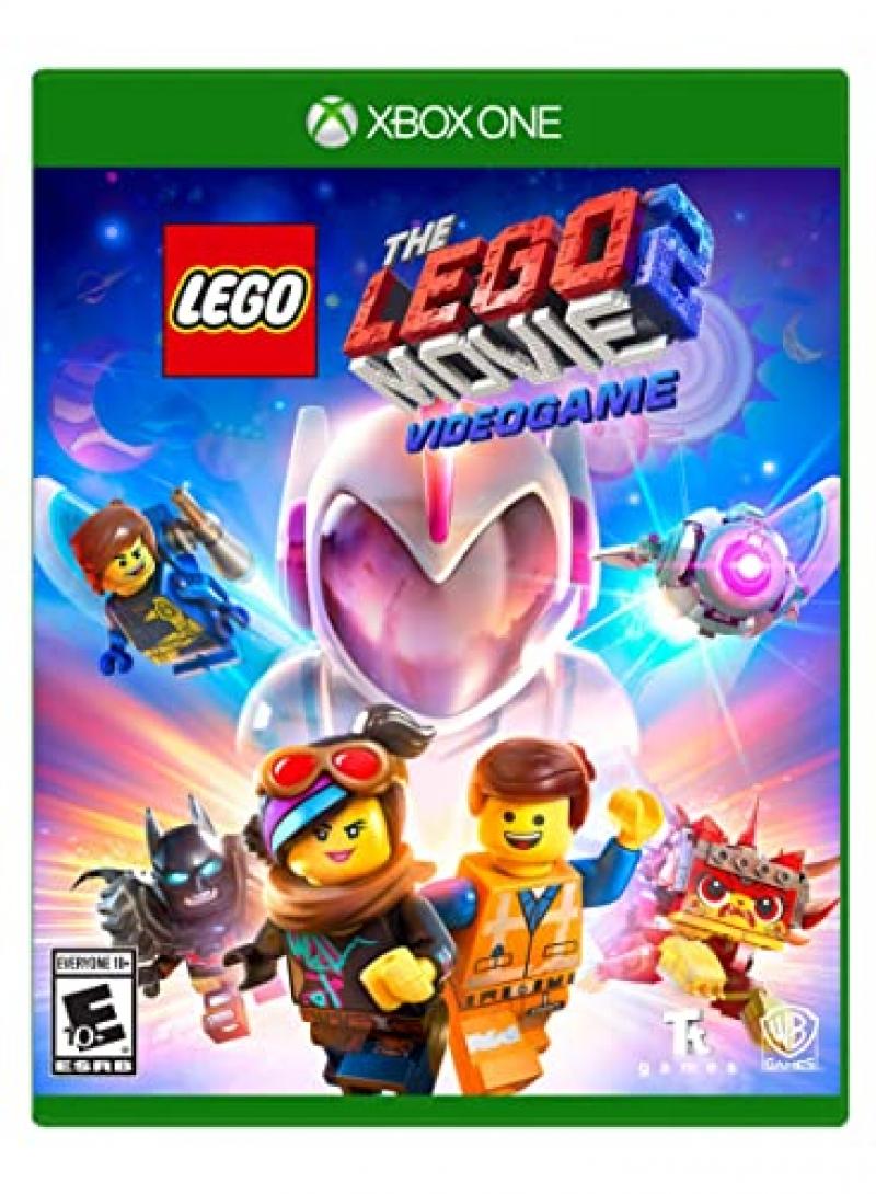 ihocon: Xbox One遊戲 The LEGO Movie 2 Videogame