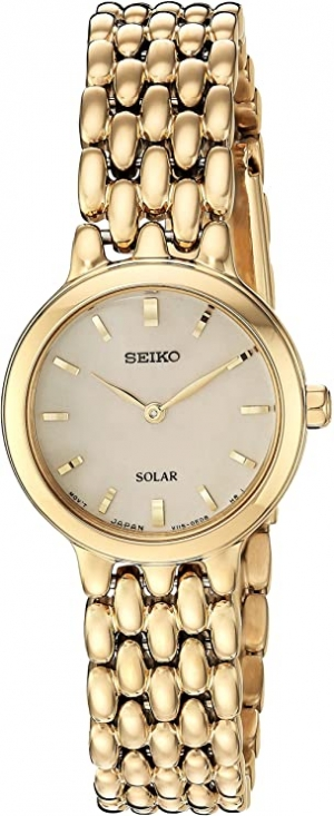 ihocon: Seiko Women's Ladies Dress Japanese-Quartz Watch 精工女錶
