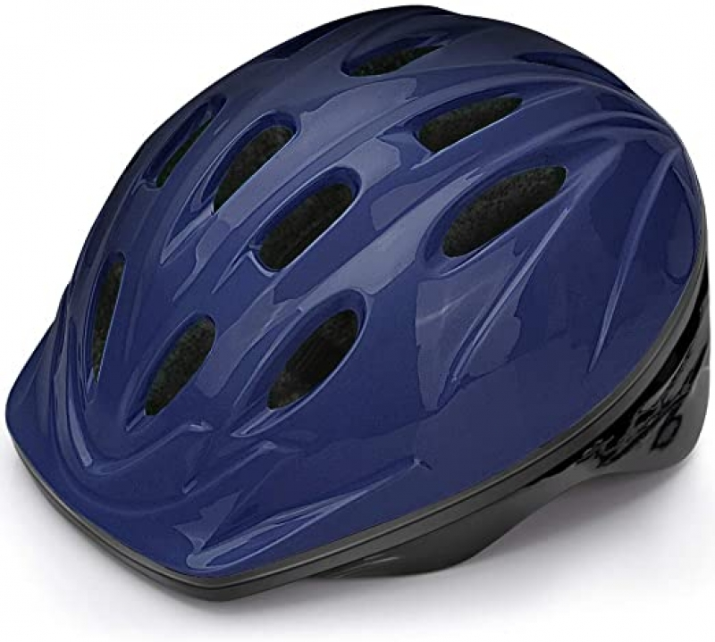 ihocon: OutdoorMaster Toddler Kids Bike Helmet(Age 3-11)兒童安全頭盔