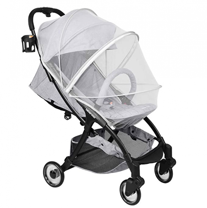 ihocon: Baby Stroller Mosquito Net  嬰兒推車用蚊帳