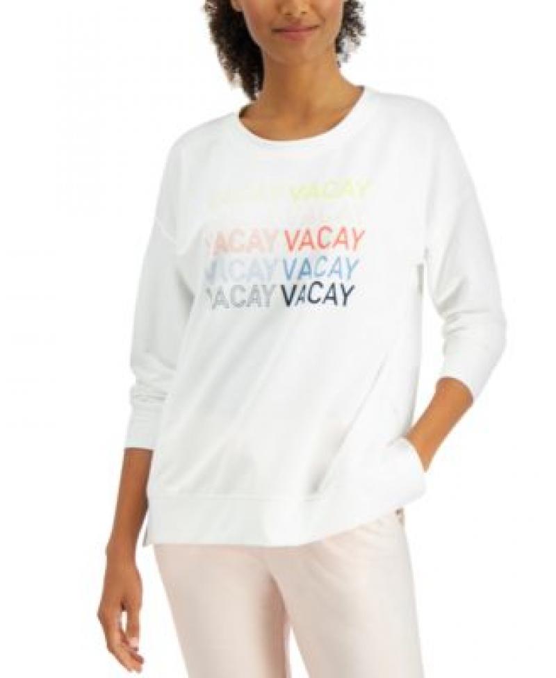 Style & Co 女士長袖衫 $6.86(原價$49.50)