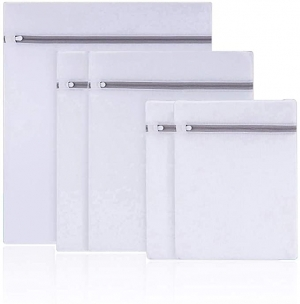 ihocon: Brand: sixsun 5 PCS Mesh Laundry Bags洗衣袋
