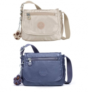 ihocon: Kipling Sabian Crossbody Mini Bag  包包 - 多色可選