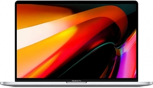 Apple MacBook Pro (16吋, Intel Core i9, 16GB RAM, 1TB Storage) $2,499(原價$2,799)