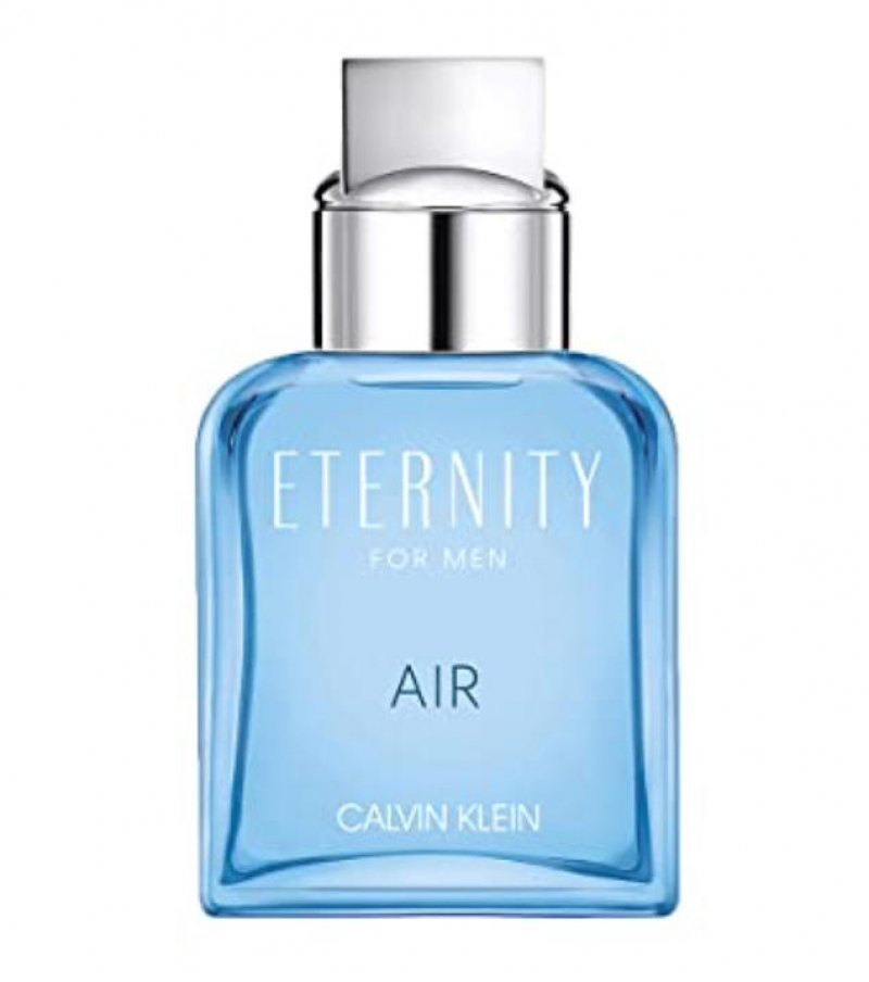 ihocon: Calvin Klein Eternity Air Eau de Toilette for Men 男士香水