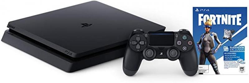 ihocon: PlayStation 4 Slim 1TB Console - Fortnite Bundle