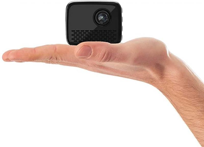 ihocon: Philips PicoPix Nano Wireless Projector 飛利浦無線投影機