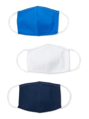 ihocon: 兒童可重複使用的口罩3個