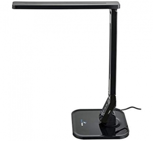ihocon: Ambertronix LED Desk Table Lamp 光線微調護眼桌燈