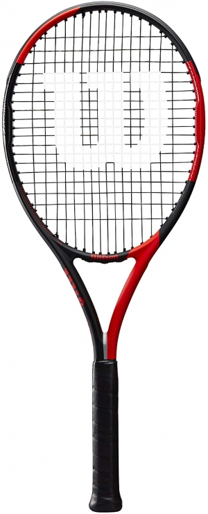 ihocon: Wilson BLX Fierce Tennis Racket 網球拍