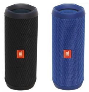 ihocon: JBL Flip 4 Portable Bluetooth Speaker 便攜藍牙揚聲器