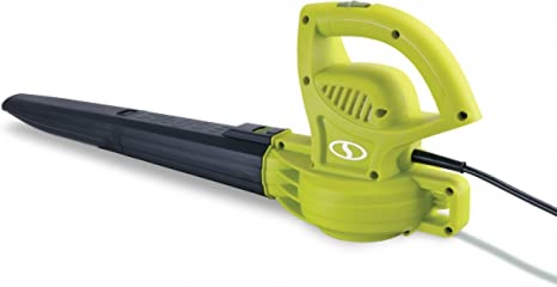 ihocon: Sun Joe SBJ597E 6-Amp 155 MPH Electric Leaf Blower 電動吹葉機
