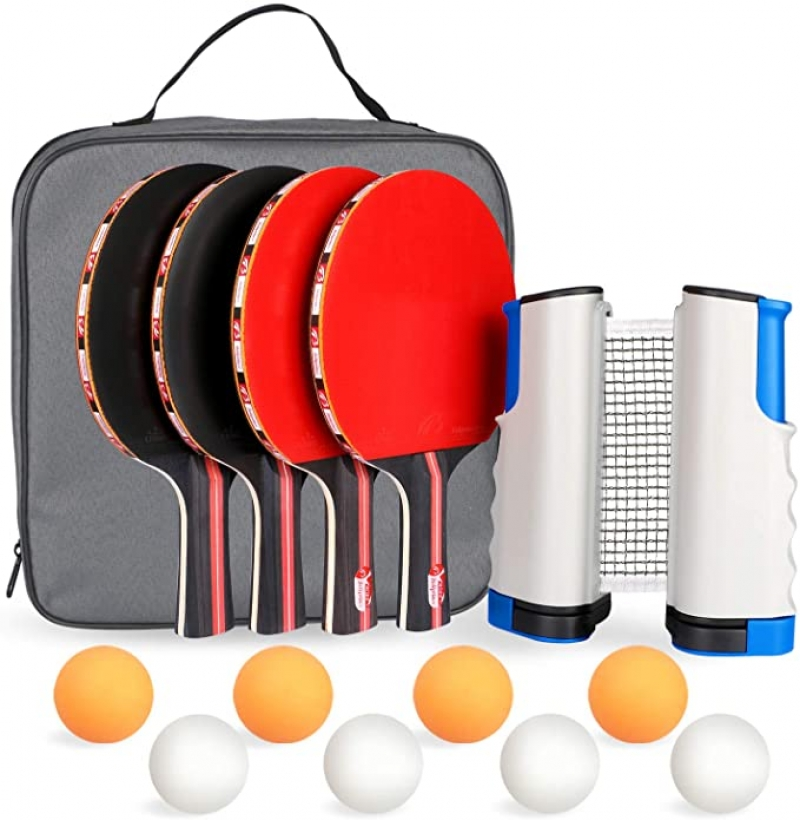 ihocon: Fostoy Table Tennis Set 乒乓球組