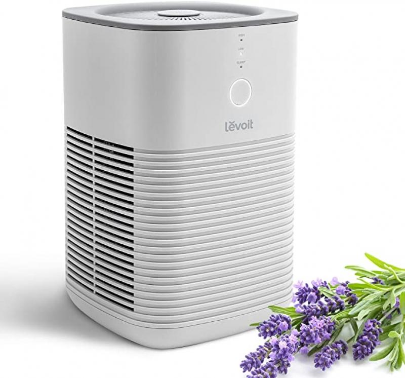 ihocon: LEVOIT HEPA Air Purifier for Home Bedroom空氣淨化器/空氣清淨機