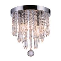 riomasee小型水晶吊燈 $19.42(原價$23.69)