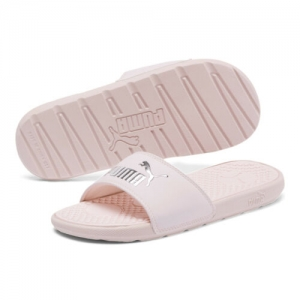 ihocon: PUMA Cool Cat Women's Slides Women Sandal Swimming/Beach 女士拖鞋