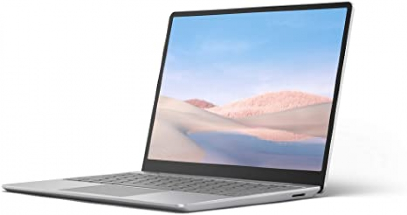 ihocon: Microsoft Surface Laptop Go 12.4吋觸控螢幕 (intel Core i5, 8GB Memory, 128GB SSD)