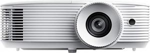 ihocon: Optoma HD27E Full HD 1080p 3400-Lumens DLP Home Theater Projector家庭劇院投影機