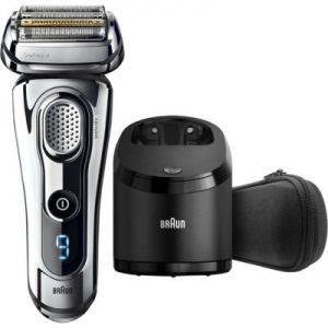 ihocon: Braun Series 9 Mens Wet Dry Electric Shaver System 乾濕兩用電動刮鬍刀
