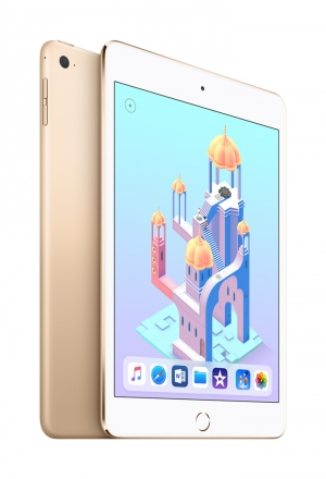 Apple iPad mini 4 Wi-Fi 128GB $299.99免運(原價$399.99)
