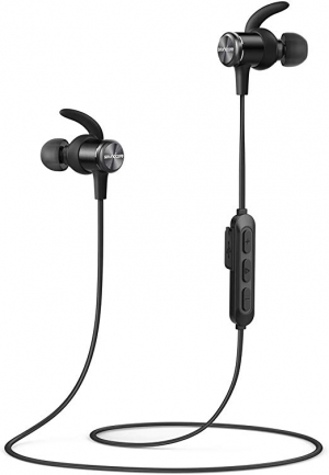ihocon: Soundcore Spirit Sports Earphones with Wireless Bluetooth with Mic 藍牙無線耳機
