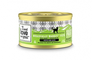 ihocon: I and love and you Naked Essentials Canned Wet Cat Food - Grain Free, 3oz, 24 count貓罐頭