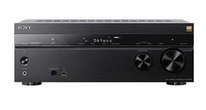 ihocon: Sony STR-DN1080 Surround Sound Receiver: 7.2 Channel Dolby Atmos Home Theater AV Receiver with Bluetooth and Wifi 7.2聲道杜比環繞音響接收器