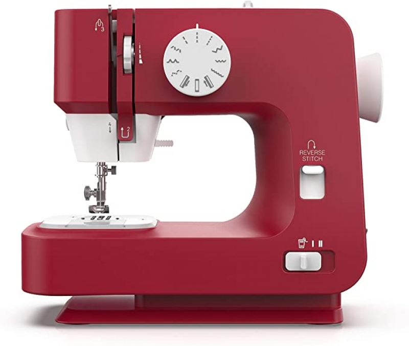 ihocon: KPCB Sewing Machine for Beginners 初學者縫紉機