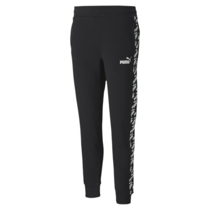 ihocon: PUMA Women's Amplified Track Pants 女士運動褲