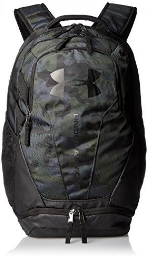 ihocon: Under Armour Hustle Backpack背包