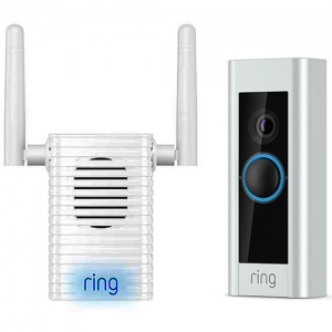 ihocon: Ring 1080p Video Doorbell Pro and Chime Pro Bundle