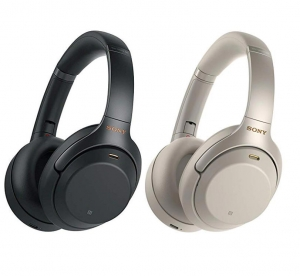 ihocon: Sony WH1000XM3 Bluetooth Over the Ear Headphones with Mic and Alexa voice control - Industry Leading Active Noise Cancellation - Black 藍芽無線主動降噪耳機