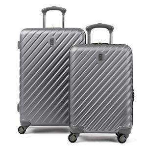 [Amazon今日特價] Travelpro 20吋及24吋 硬殼行李箱 $129.99免運(原價$410)